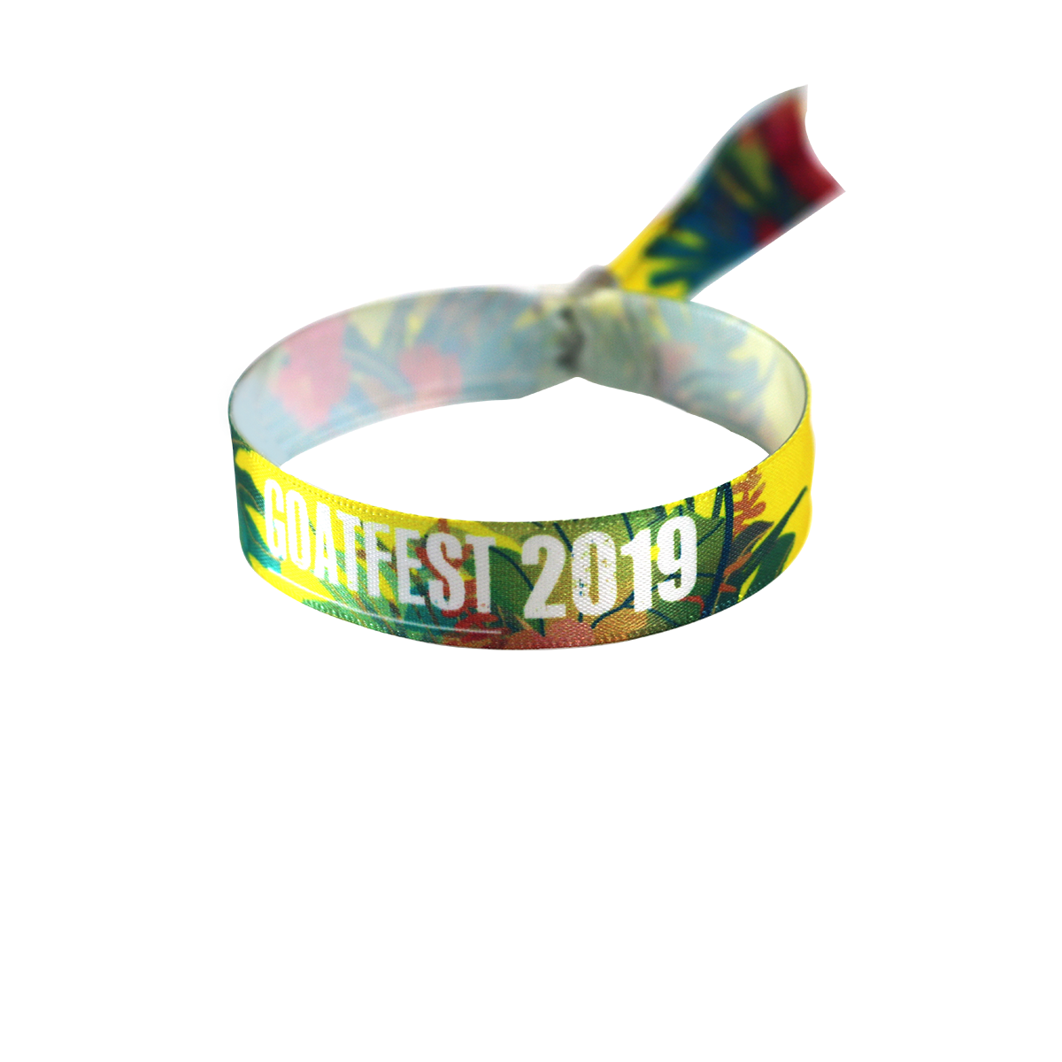 Sublimation Wristband L032